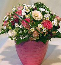 Virágposta - Rózsás hangulatban