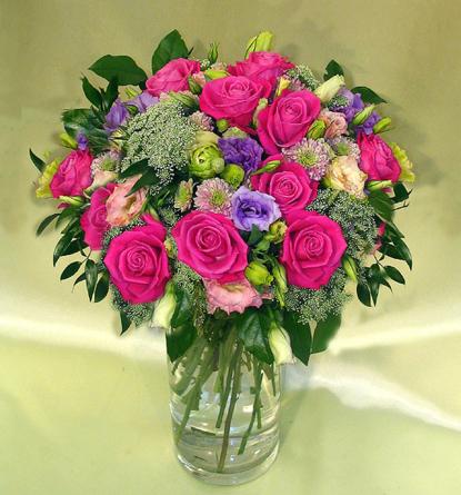 Virágposta - Te vagy a csoda!