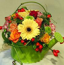 Virágposta - Virágözön