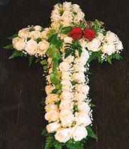 Virágposta - Rózsakereszt