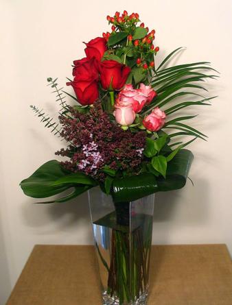 Virágposta - Elmondják a rózsák