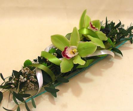 Virágposta - Orchideás gondola(t)