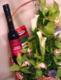 Virágposta - VIP ajándékkosár! Klasszikus meglepetés
