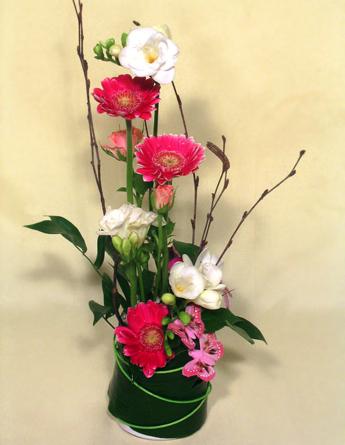 Virágposta - Tavasz, romantika