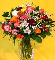 Virágposta - Nyári köszöntés