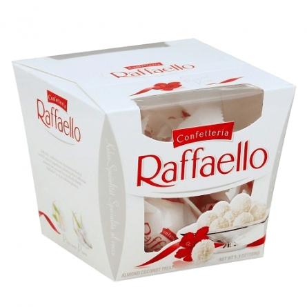 Virágposta - Raffaello