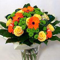 Virágposta - A Tiéd ez a nap!