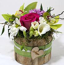 Virágposta - Anyának szeretettel