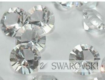 Ferrero - Swarovski kristályok