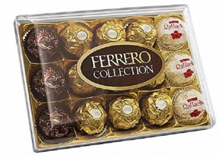 Ferrero - Ferero Collection